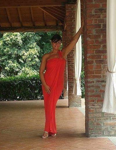 Matrimonio Villa Gromo di Ternengo a Robecco sul Naviglio