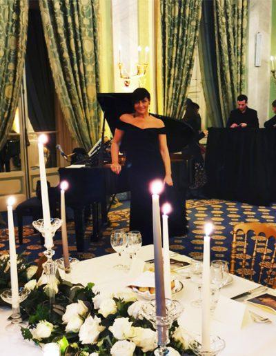 Matrimonio Villa d'Este-Como | Musica dal vivo