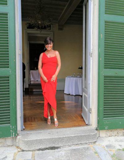 Festa di compleanno Villa Maggi Ponti Cassano D'Adda
