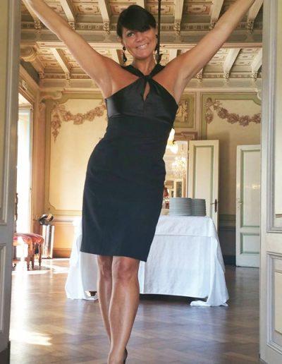 Musica dal vivo a Villa Maggi Ponti a Cassano D'Adda