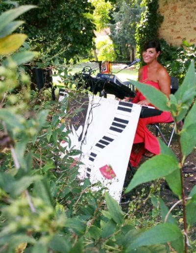 Musica dal vivo per matrimoni in tutta Italia | Stefania Cuneo