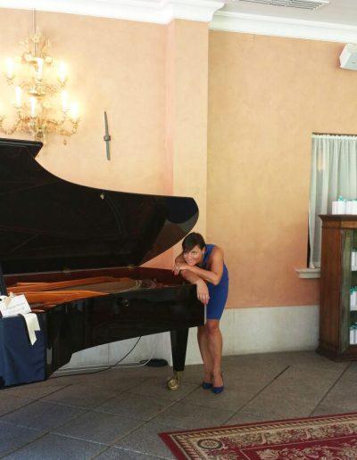 Musica e intrattenimento per matrimoni